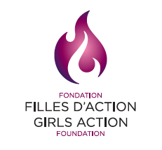 Girls Action Logo