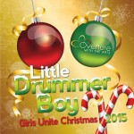 Little Drummer Boy - Album Cover